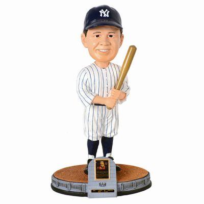 【まもなく入荷 1806】MLB ボブルヘッド ベーブ・ルース/限定品/モニュメントボブル ニュースペーパーボブル/ニューヨーク・ヤンキース