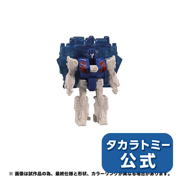 【タカラトミーモール限定】トランスフォーマー アースライズ ER EX-01 サウンドバリア