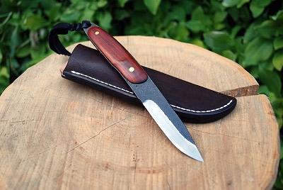 【予約販売】Custom Knife アメリカモデル2013 ハンティングアタックナイフ