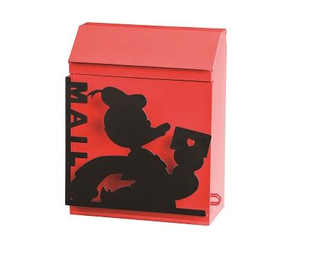 ポスト 正規店 メールボックス 新聞受け シルエットポスト ランキングTOP10 ドナルド こちらの商品はメーカー直送のため代引き不可