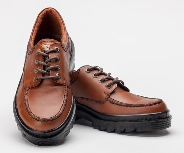 ボブソン 靴 本革 レザー カジュアルシューズ ウォーキング スニーカー 軽量 3E メンズ 紳士 BOBSON 4319 ブラウン