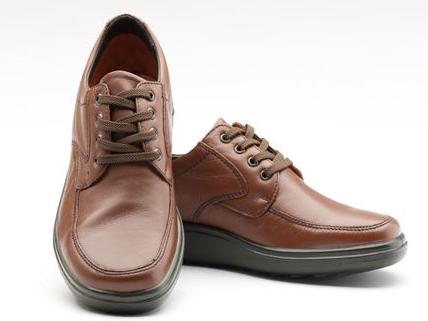 アルクラン メンズ 靴 日本製 カジュアル ワイド コンフォート ウォーキング シューズ 抗菌 防臭 3E 軽量 AR1102 ブラウン