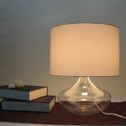 照明 おしゃれ 北欧 スタンド テーブル ライト led 寝室 リビング 書斎 洋風 インテリア 照明器具 DI CRASSE Acqua WH BK