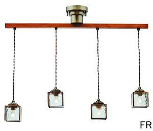 ペンダントライト インテリア ライト 照明 天井照明 洋風 照明器具 6畳用 8畳用  LT-8874-76