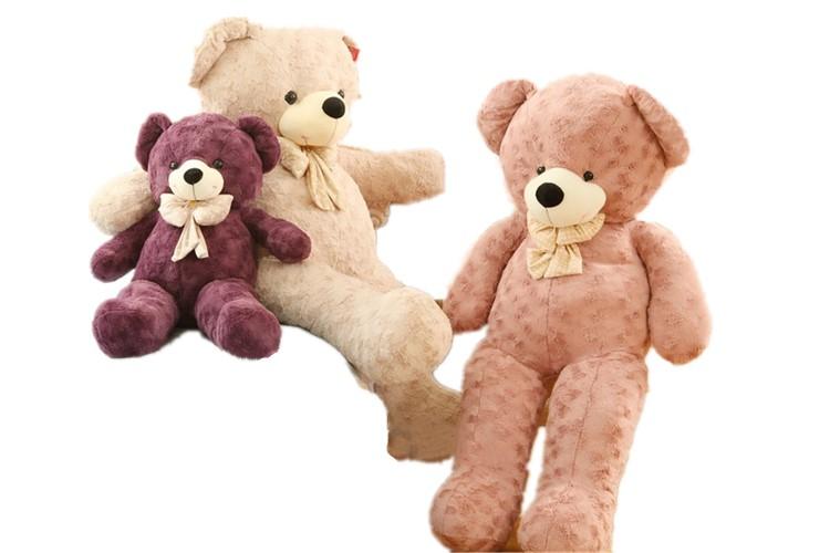 d90de5100d5 toysland  Bear big bear extra-large 100cm including the teddy bear ...