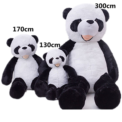 ぬいぐるみ パンダ 巨大 超大 panda デカイ ぬいぐるみ プレゼント女性 ぬいぐるみ 彼女 クリスマス お誕生日プレゼント 特大 パンダ ぬいぐるみ ふわふわぬいぐるみ 動物ぬいぐるみ 抱き枕 母の日 ギフト 贈り物 女の子 店飾り インテリア