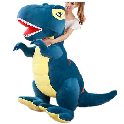 恐竜 特大 祝開店大放出セール開催中 ランキング総合1位 ぬいぐるみ 特大恐竜 200センチ