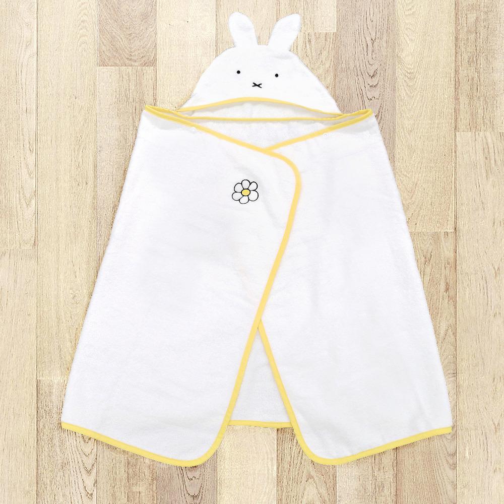 ミッフィー なりきり湯上りタオル 通販 日本正規品