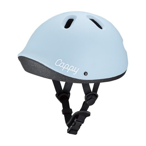 ヘルメット キャッピープチ ブルー 激安卸販売新品 買い取り