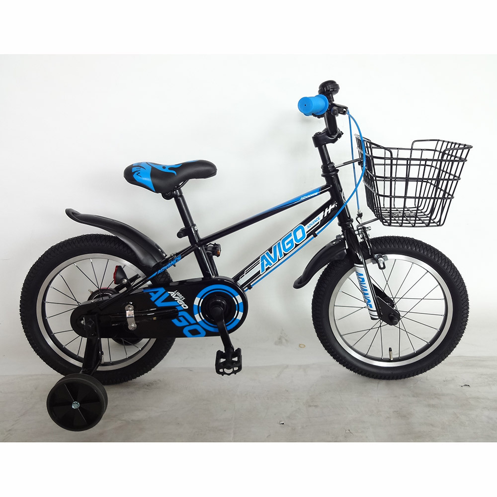 トイザらス AVIGO 16インチ 子供用自転車  リブレス