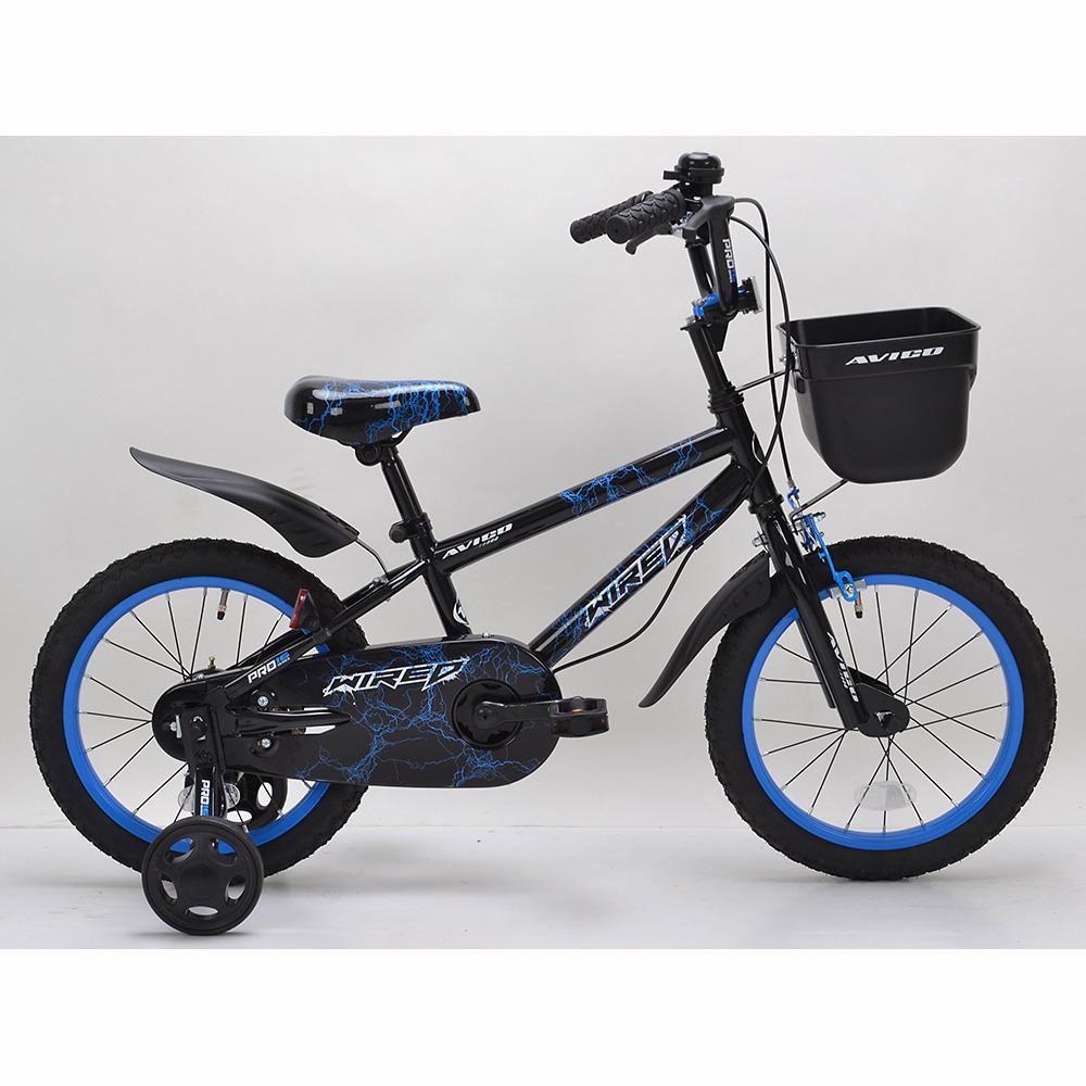 トイザらス AVIGO 16インチ 子供用自転車 ワイヤード