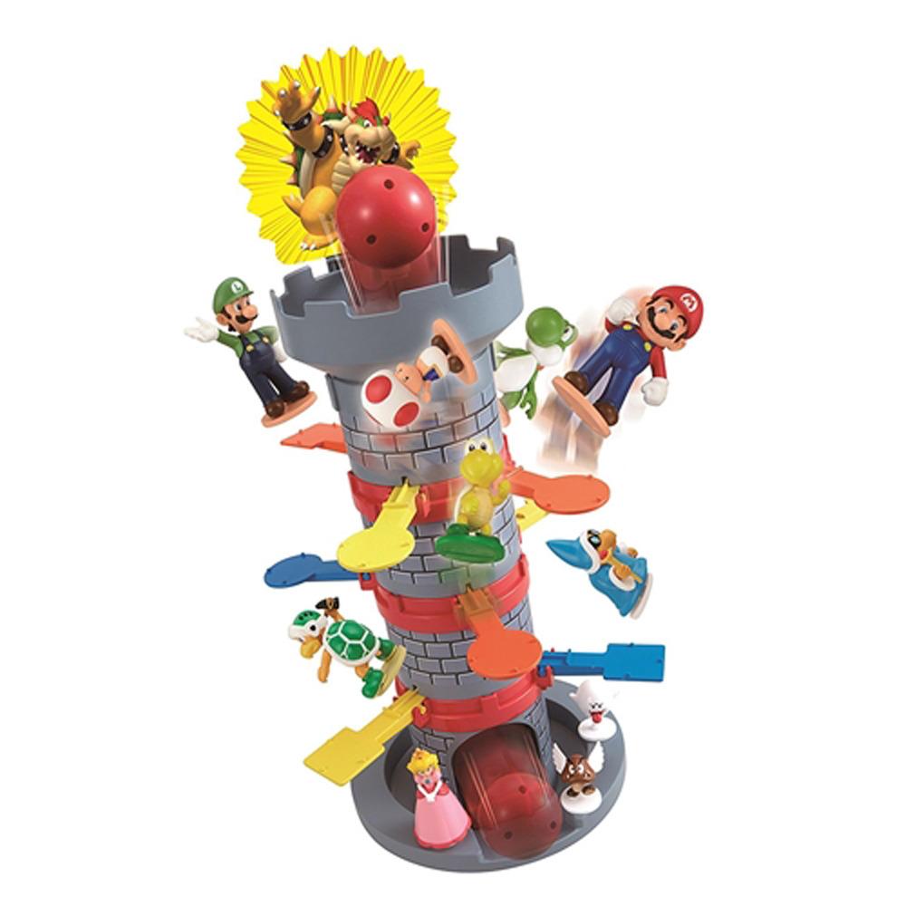 スーパーマリオ ぶっ飛び 現金特価 全店販売中 タワーゲーム