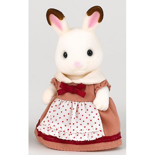 シルバニアファミリー ショコラウサギのお母さん 2020A/W新作送料無料 人気激安