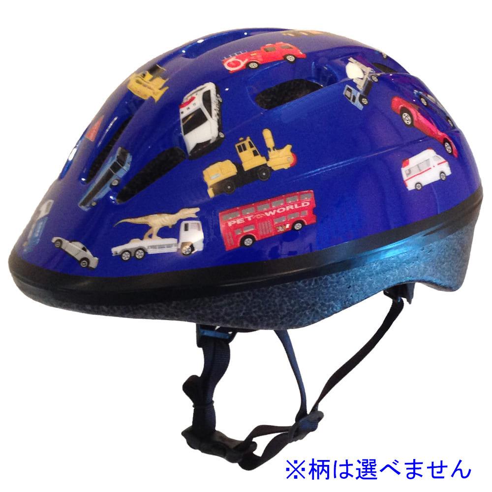 トイザらス限定 トミカアジャスタブルヘルメット ジュニア用 色ランダム バーゲンセール 供え 47~55cm