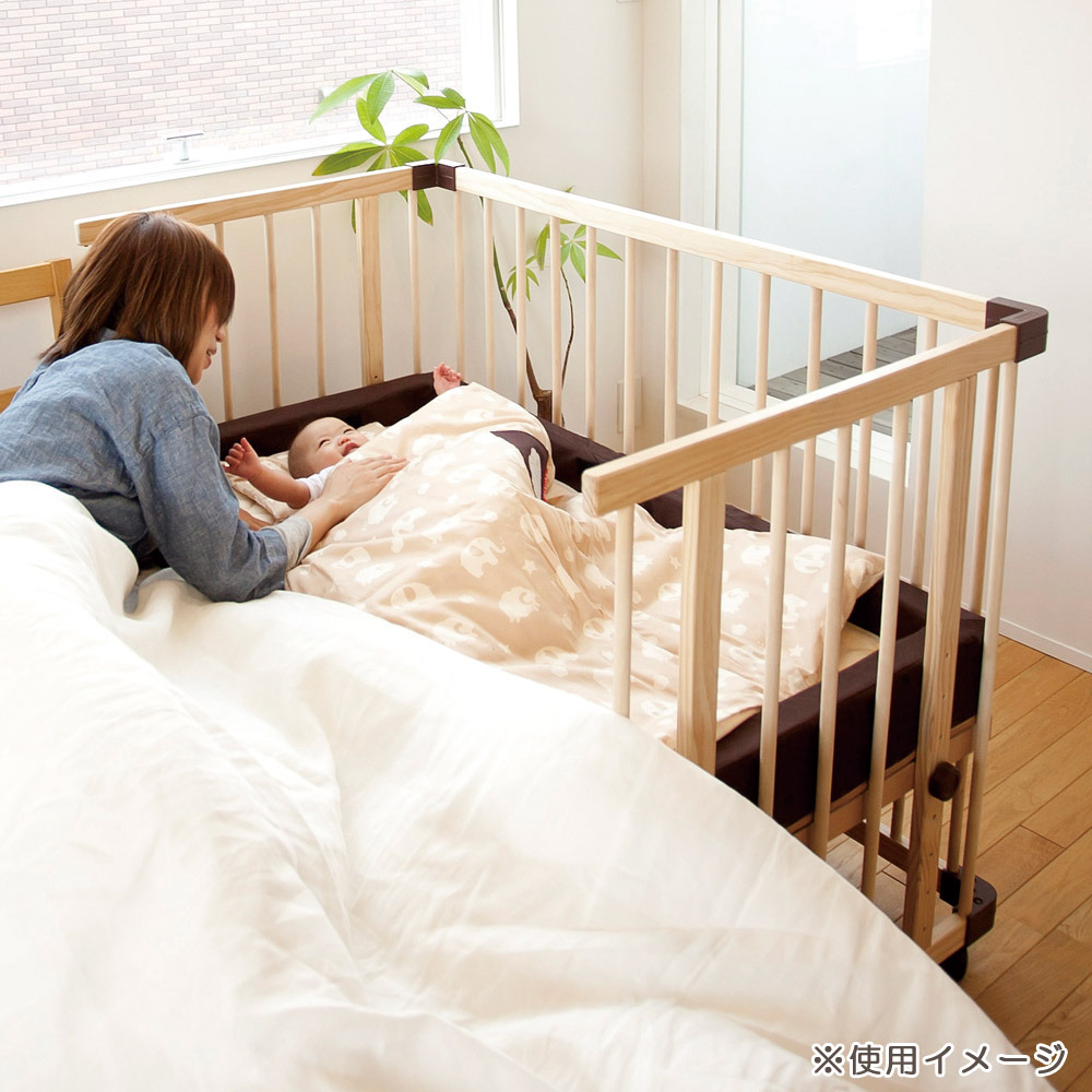 ファルスカ farska ベッドサイドベッド 03