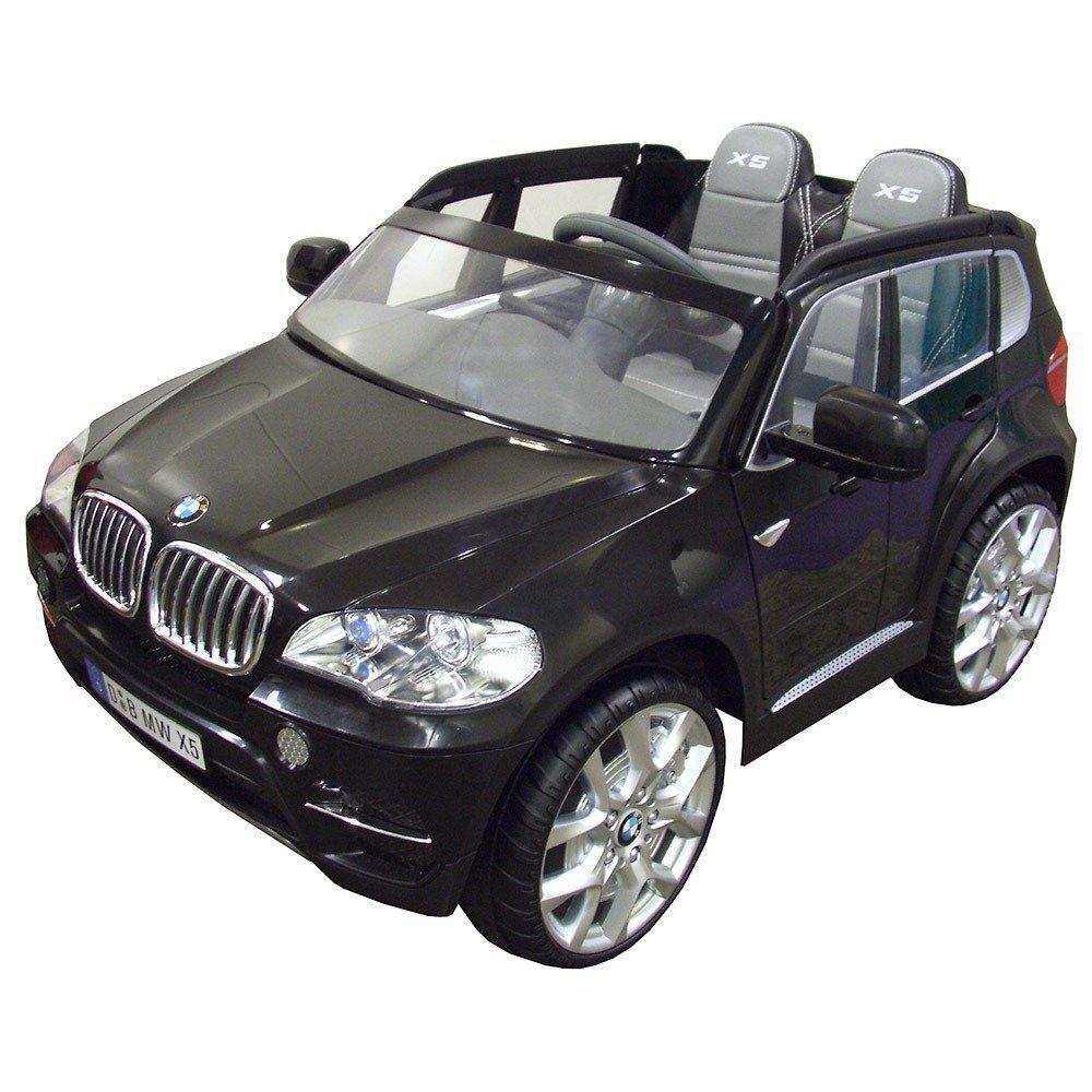 トイザらス AVIGO 電動乗用 BMWーX5