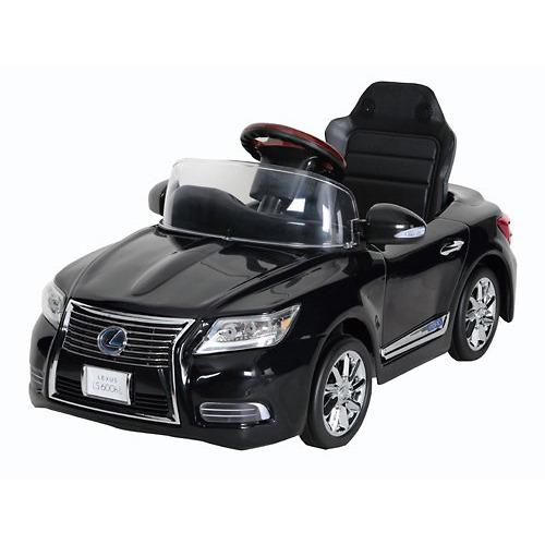ペダルカー ニューレクサスLS600hL【オンライン限定】【送料無料】