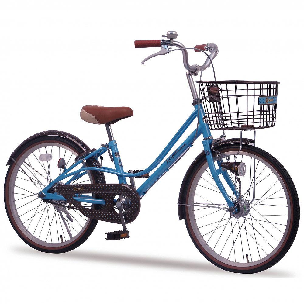 【クリアランス】トイザらス AVIGO 20インチ 子供用自転車 レガーロ オートライト