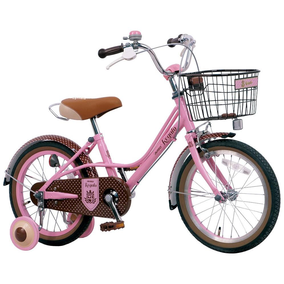 トイザらス AVIGO 16インチ 子供用自転車 レガーロ キッズ