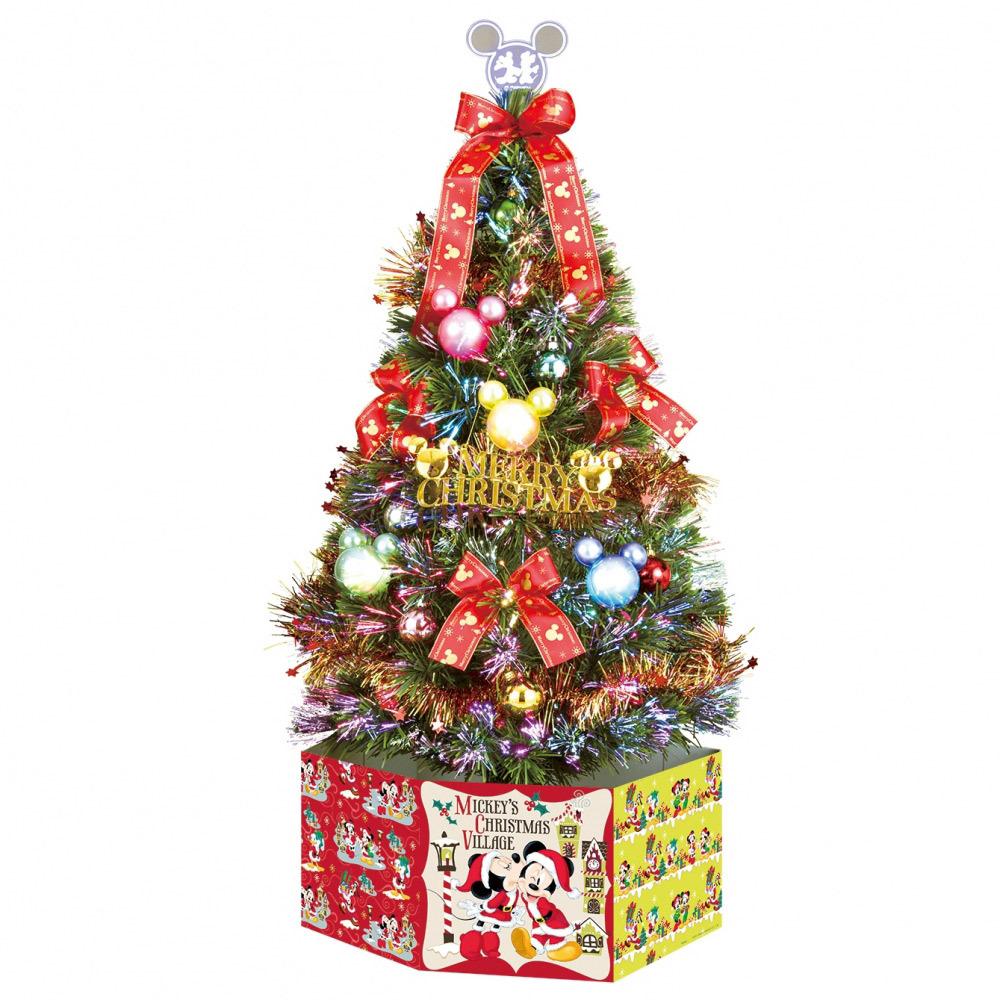 楽天市場】【クリスマスツリー】トイザらス限定 ディズニークリスマス