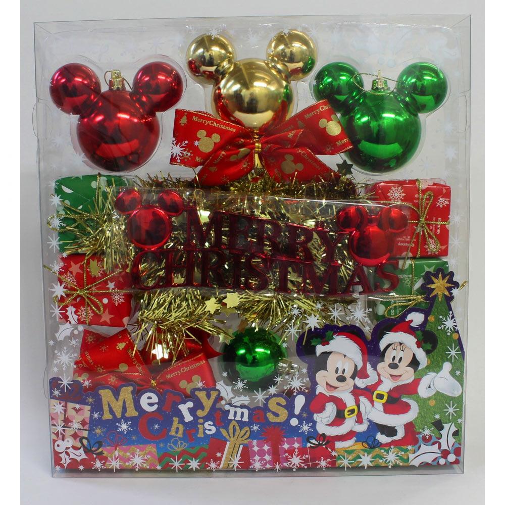 楽天市場】【クリスマス】トイザらス限定 ディズニークリスマス