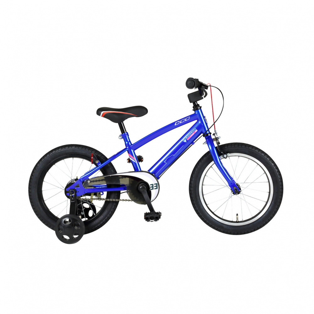 トイザらス限定 16インチ 子供用自転車 マセラティ KID'S16-TZ