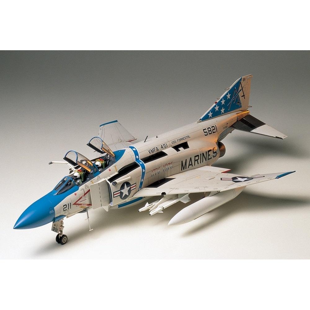 1/32 エアークラフトシリーズ No.6 マクダネル・ダグラス F-4J ファントムII【オンライン限定】【送料無料】