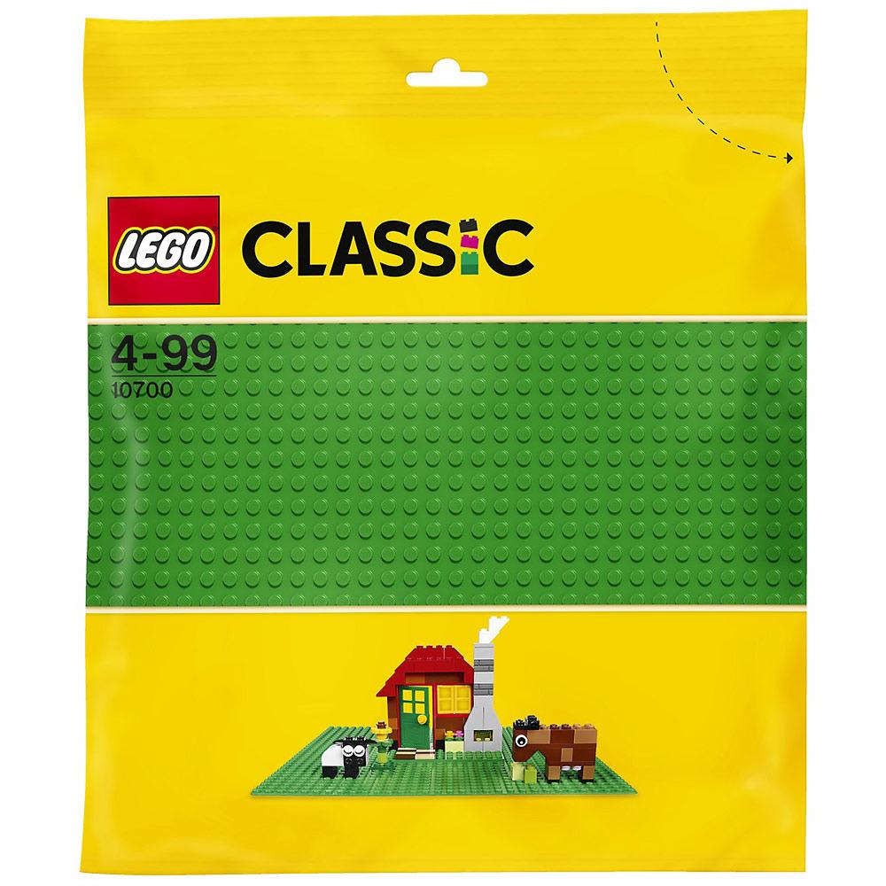 オンライン限定価格 レゴ トラスト クラシック グリーン 10700 基礎板 格安
