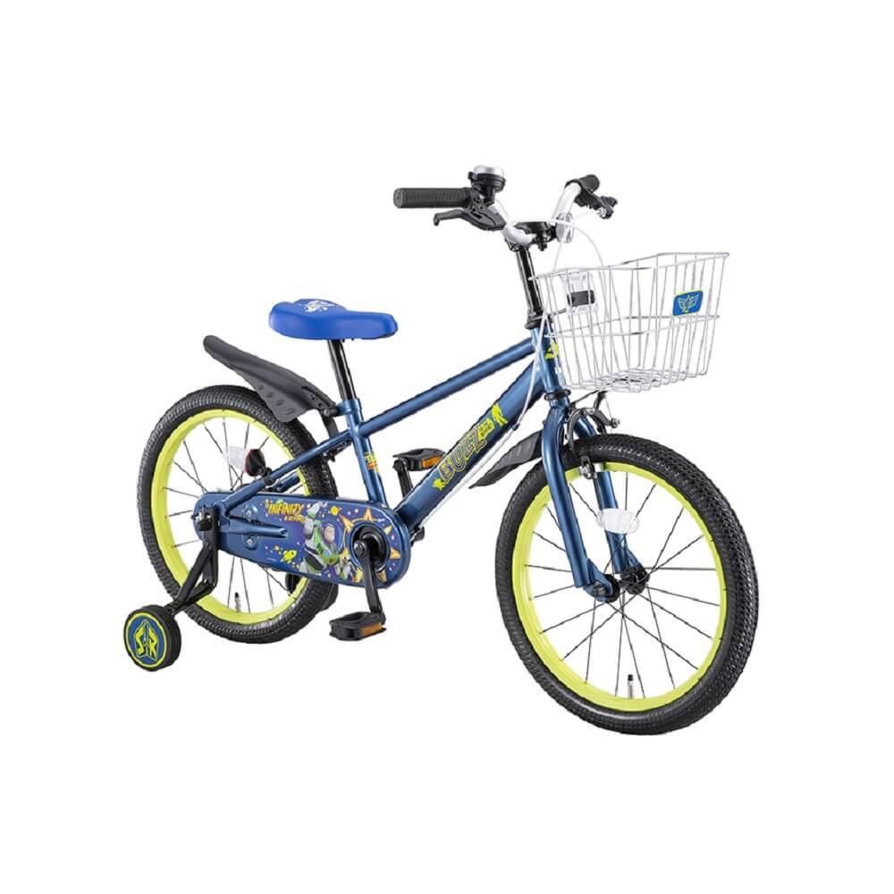 トイザらス限定 18インチ 子供用自転車 トイ・ストーリー4【クリアランス】
