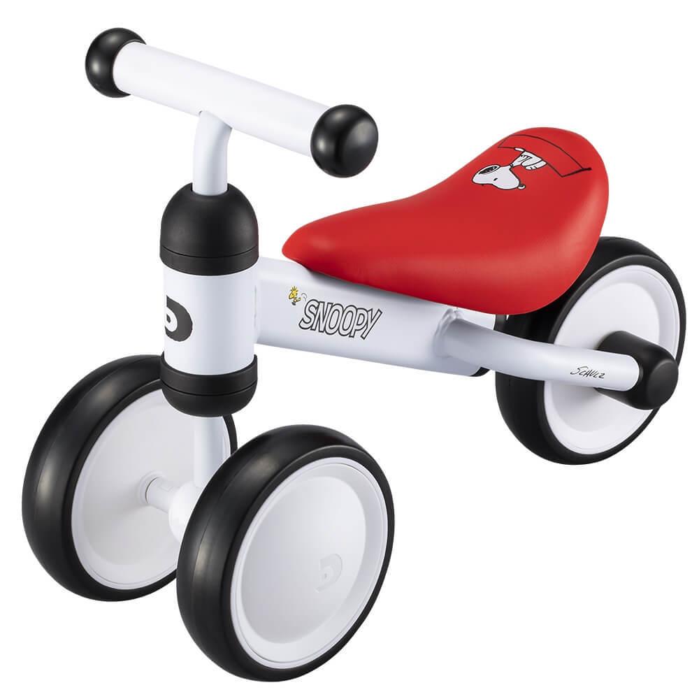 D-bike mini (ディーバイクミニ)スヌーピー【送料無料】