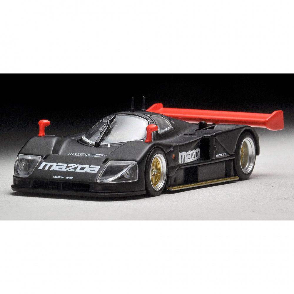 Mazda 787 B #55 Vainqueur Le Mans 1991 Weidler Herbert Gachot SPARK 1:43 SJ004 M