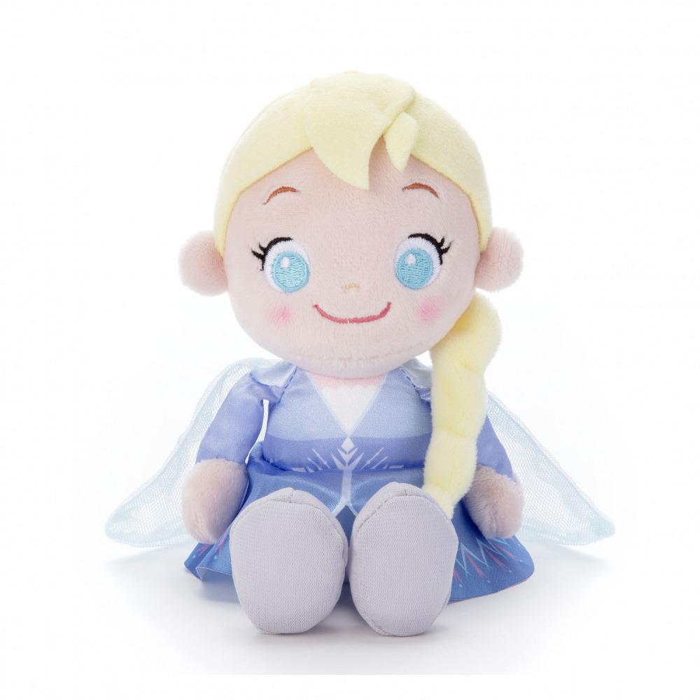 ディズニーキャラクター ビーンズコレクション アナと雪の女王2 エルサ