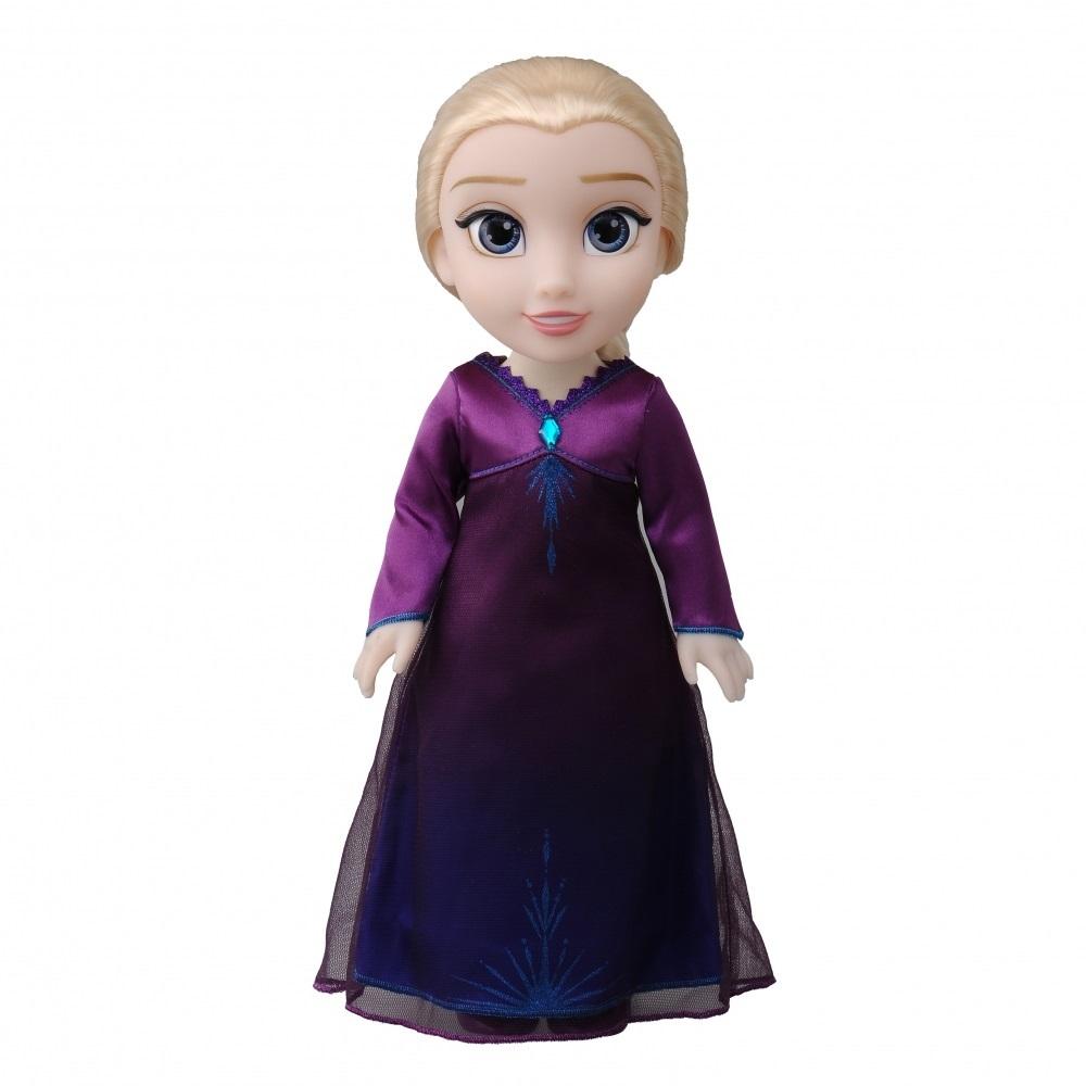 アナと雪の女王2 マイリトルプリンセス シンギングドール エルサ【送料無料】