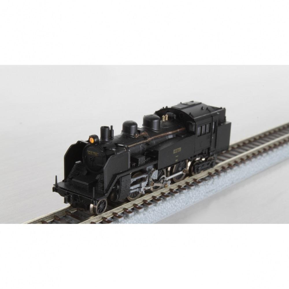 ロクハン 国鉄C11蒸気機関車 178号機 三次型標準タイプ【オンライン限定】【送料無料】