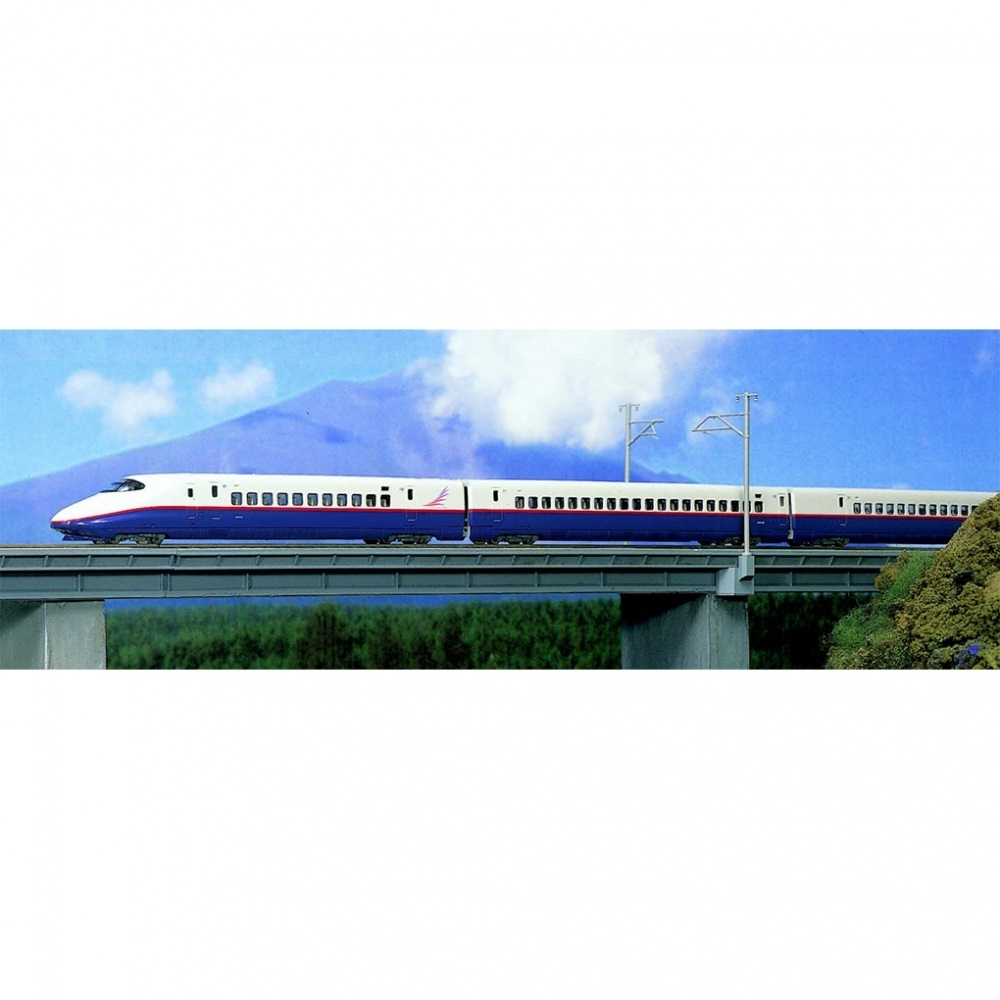 Nゲージ KATO 10-377 E2系新幹線〈あさま〉6両基本セット【オンライン限定】【送料無料】