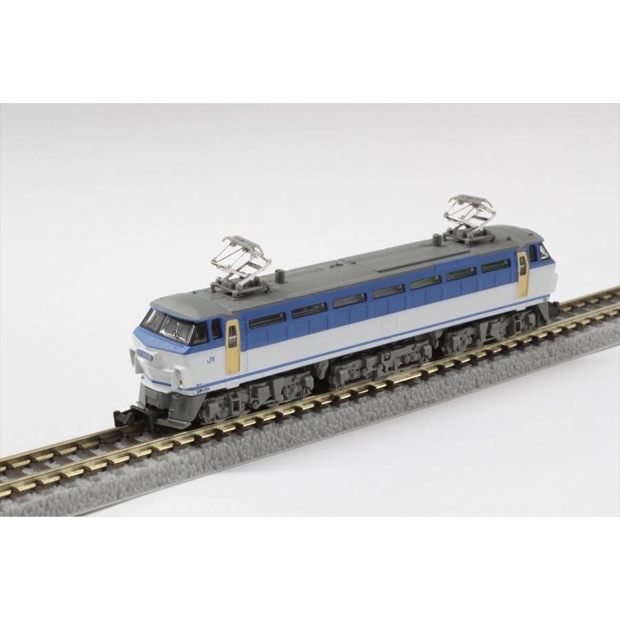 ロクハン EF66形電気機関車 後期形 JR貨物更新車【オンライン限定】【送料無料】