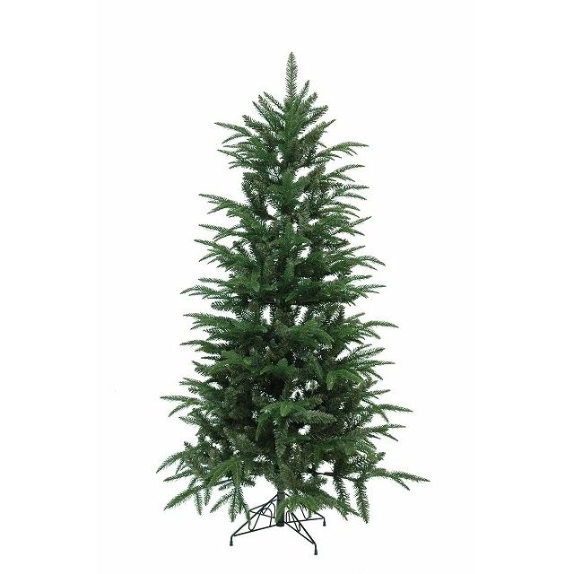 【クリスマスツリー】150cm アーティフィシャルクリスマスツリー ヴァルハラスタイル リアル&イージーチップ 【オンライン限定】【送料無料】