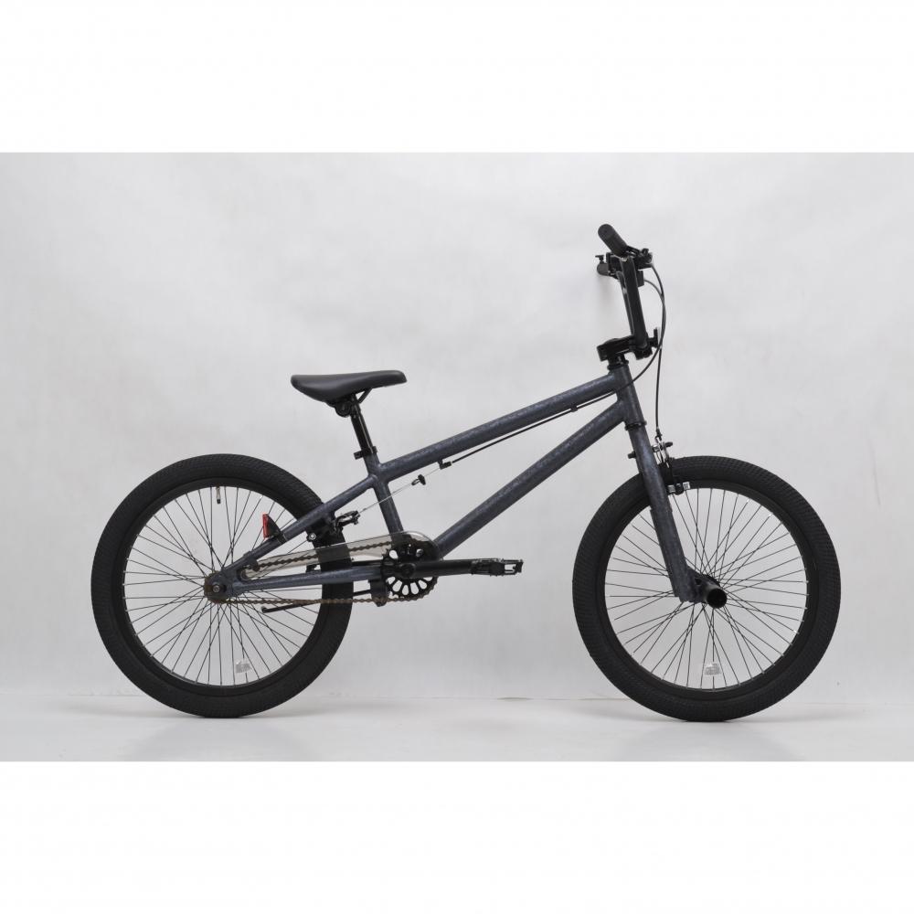 トイザらス限定 20インチ 訳あり商品 子供用自転車 買収 ウェザリンググレー BMX クリアランス