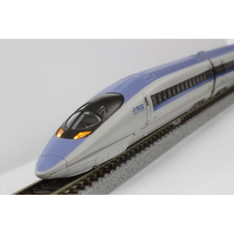 ロクハン 500系新幹線 こだま 3両基本セット【オンライン限定】【送料無料】