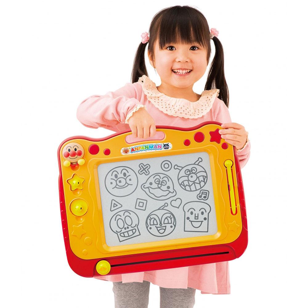 アンパンマンが上手に描けちゃう 天才脳 ☆新作入荷☆新品 毎日続々入荷 らくがき教室
