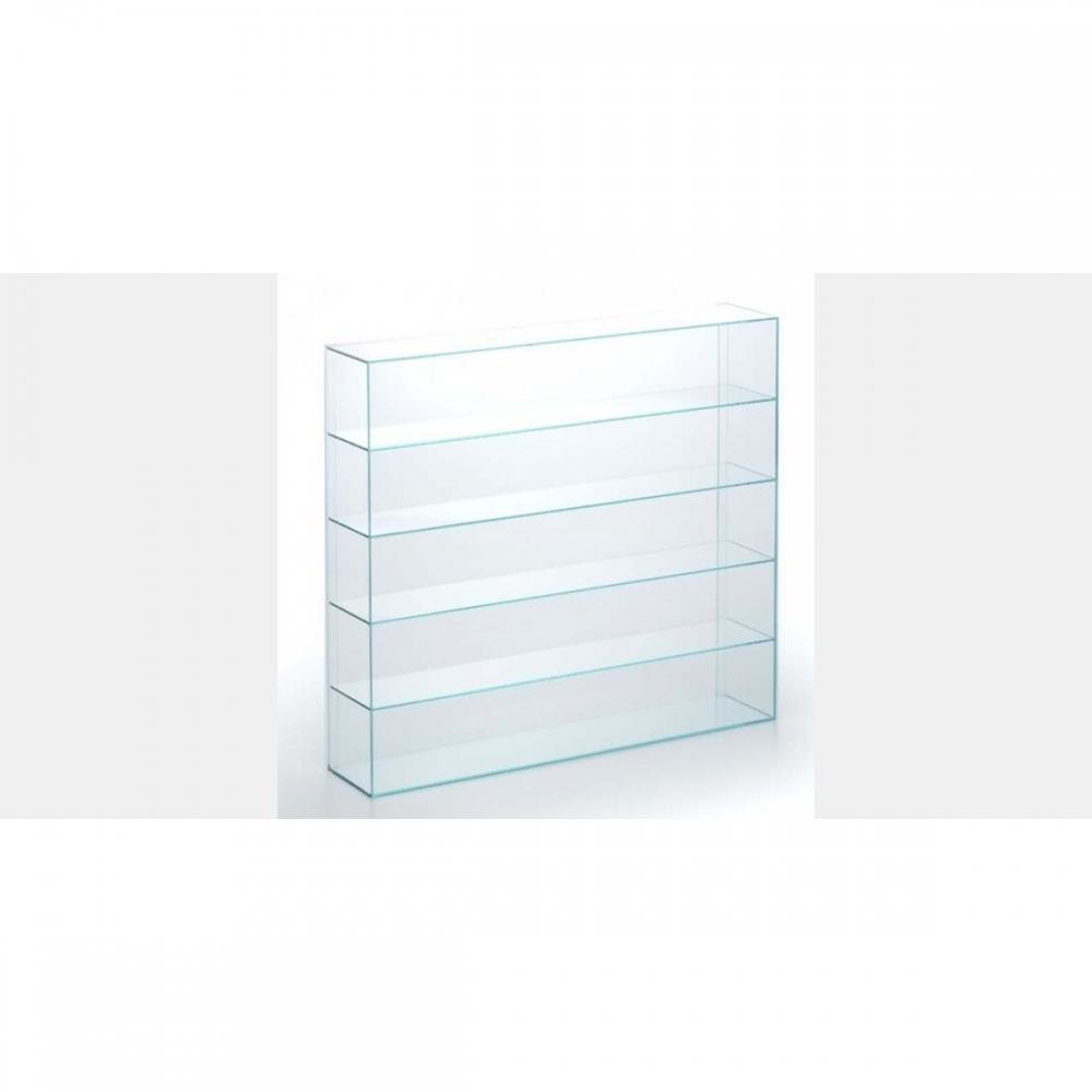 京商オリジナル 1/64 scale 5-stage acrylic case NEW [No.KS02079]【オンライン限定】【送料無料】