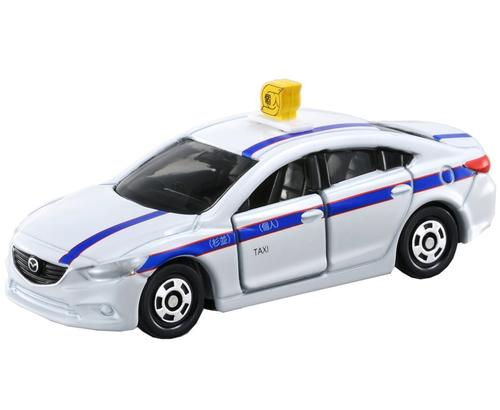 Tomica No.62 Mazda Atenza Taxi