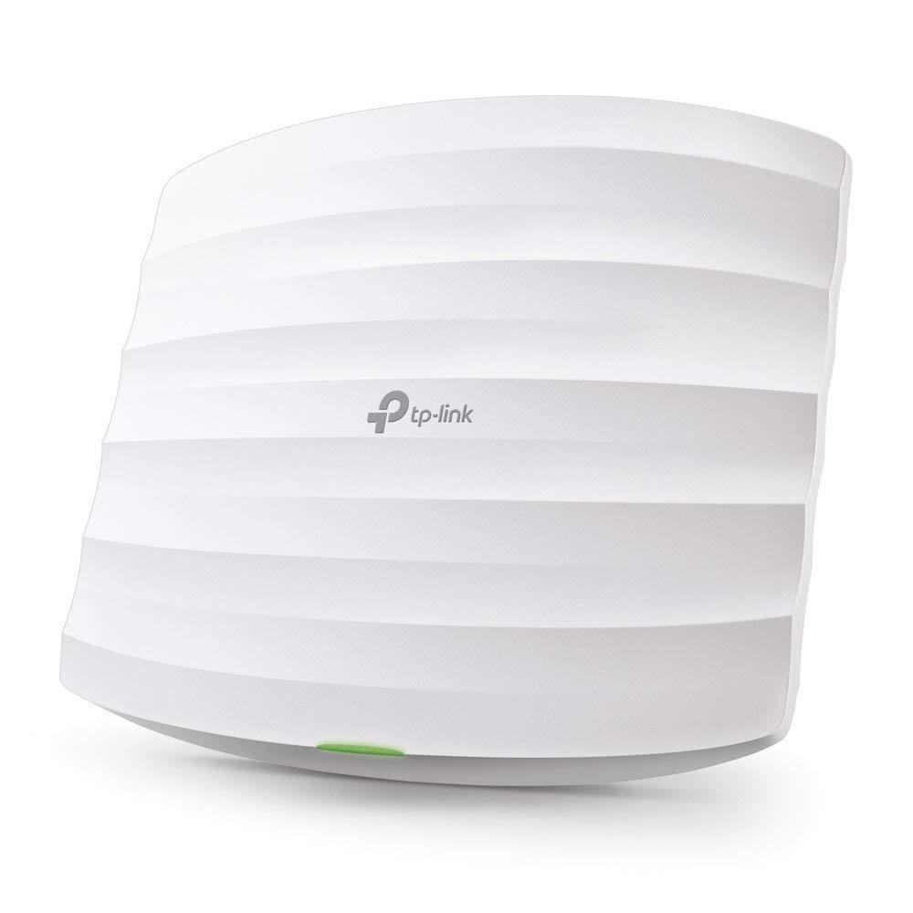 TP-Link 天井取付け11ac対応1300Mbps+450Mbps無線LANアクセスポイントEAP245 ギガビットポート 3x3 MIMO 5年保証 WIFIアクセスポイント 法人向け【英語版】