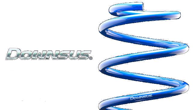 ■エスペリア ダウンサス 1台分/前後セット【ESD-2888】ダイハツ アトレー S331G KF-DET H19/9~H29/10 4WD カスタムターボ RS/R