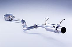 フジツボマフラー ■受注生産品(1~1.5カ月目安です) FGK パワーゲッター 【品番:160-57032】 RB1 オデッセイ アブソルート 2WD LA、ABA-RB1 K24A H15.10~H18.04