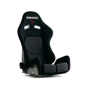 【超歓迎された】 ブリッドリクライニングシート ?BRIDE【品番:G22HZR】 GIASII ブラックロゴ スーパーアラミド製ブラックシェル スタンダードクッション, LIFE TIME:98dc3137 --- 14mmk.com
