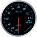 ■Defi メーター アドバンスBF 【DF10603】60φ ブルー 排気温度計 (表示範囲:200℃~1100℃)