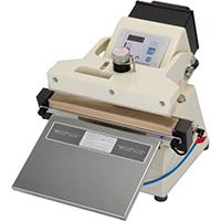 富士インパルス 加熱温度コントロール電動シーラー OPL-300-20