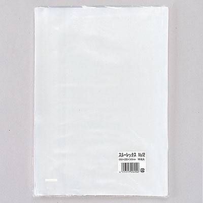 福助工業 スルーレックス No.12 (2000枚)