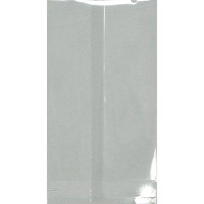 福助工業 合掌袋 GTP(高透明タイプ) No.1 (小ロット1,000枚:100枚×10袋)